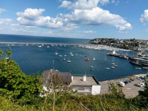 Brixham Bay